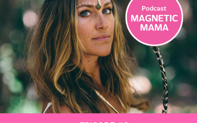 Surrendering into Motherhood with Sarah-Jane Perman – Ep #6