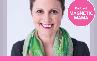 Building an empire with #podmama Katie Wyatt – Ep #11